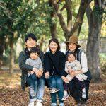 出張撮影してきました。武蔵野中央公園・東京